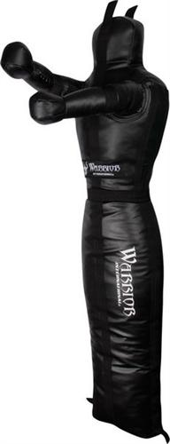 Warrior International Warrior Int'l Training Dummy/Heavy Bag 100 Lbs